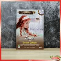 Anne of Green Gables แอนน์ สาวน้อยจอมแก่นแห่งกรีน เกเบิลส์