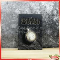 Beautiful Creatures จันทราลิขิต เล่ม 1