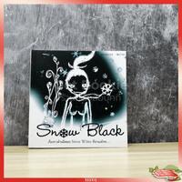 Snow Black เรื่องราวด้านมืดของ Snow White ที่อ่านแล้วจะ