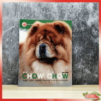 Chow Chow Dog's Story