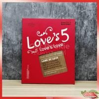 Love's 5 Love's Love อ่านไปให้รักเป็น No.5