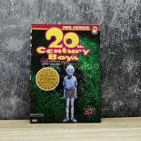 20th Century Boy แก๊งนี้มีป่วน เล่ม 21