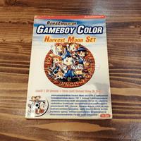 Rom&Emulator GAMEBOY COLOR Harvest Moon Set
