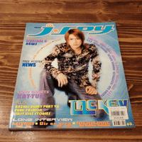 J-spy Vol.6 No.64