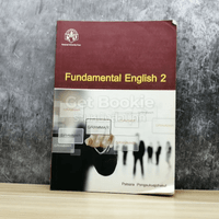 Fundamental English 2