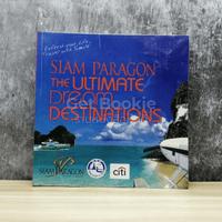 Siam Paragon The Ultimate Dream Destinations