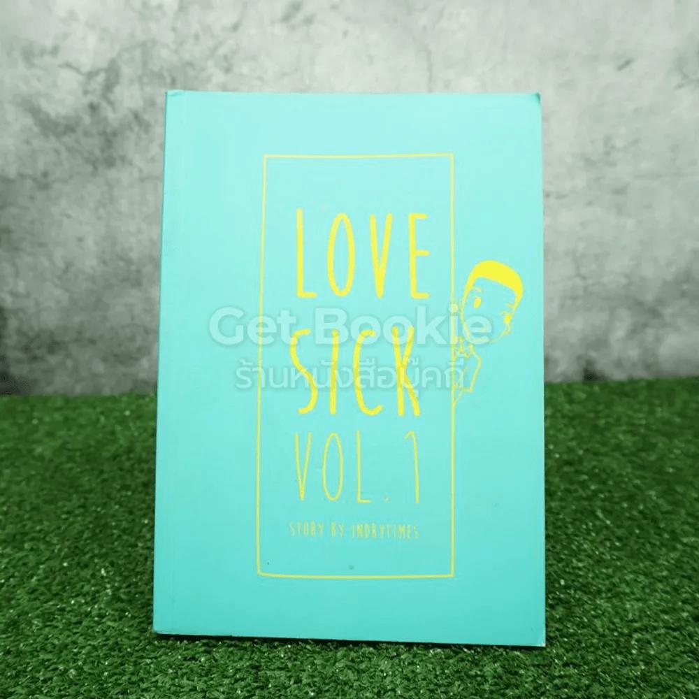 Love Sick Vol.1