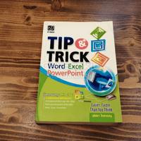 Tip & Trick Word Excel PowerPoint