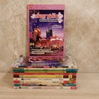 ขายเหมานิยายรักรักโรแมนติก 11 เล่ม