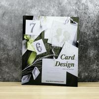 Card Design หนังสือแนวทางการออกแบบการ์ดแต่งงาน