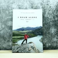 I Roam Alone มิตรภาพระหว่างเส้นทางสายทรานส์ไซบีเรีย