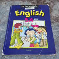 English 5A