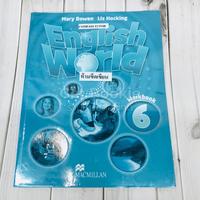 English World Workbook 6