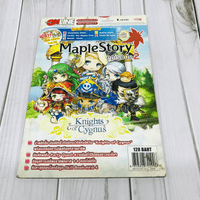 Maple Story episode 2