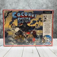 Coconut Empire  บอร์ดเกม