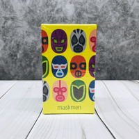 Maskmen  บอร์ดเกม