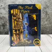 The Pied Piper  บอร์ดเกม