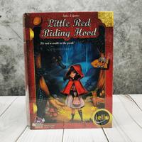 Little Red Riding Hood บอร์ดเกม