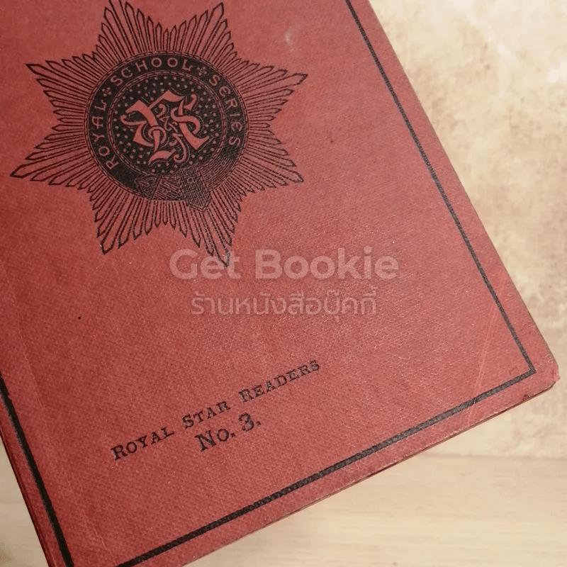 Royal Star Readers No.3-4