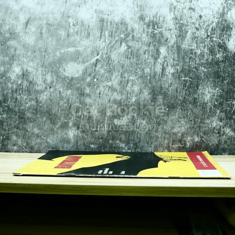 Batman เนชั่น คอมิตส์ ฉบับที่ 2 ความเป็นมาของแบทแมน