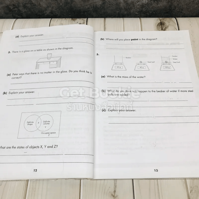 New Revision Science with Notes