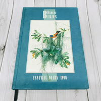 Exotic Birds Central Diary 1990