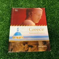 Greece กรีก ดินแดนแห่งเทพเจ้าและตำนาน