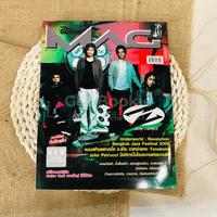 The Guitar Mag Vol.37 No.382 Zeal