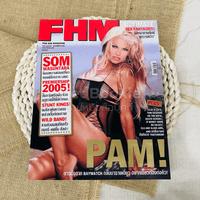 FHM November 2004