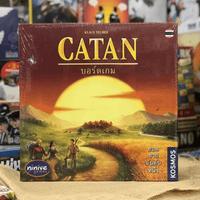 Catan Thai Board Game บอร์ดเกม