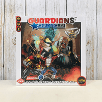 Guardians' Chronicles Board Game บอร์ดเกม