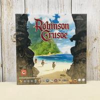 Robinson Crusoe: Adventures on the Cursed Island Board Game บอร์ดเกม