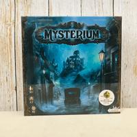 Mysterium Board Game บอร์ดเกม