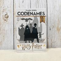 Codenames: Harry Potter Board Game บอร์ดเกม