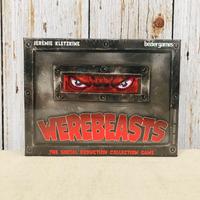 Werebeasts Board Game บอร์ดเกม