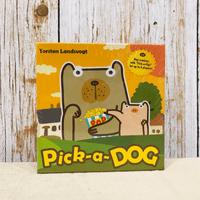 Pick a Dog Board Game บอร์ดเกม