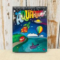 Aquarius  Board Game บอร์ดเกม
