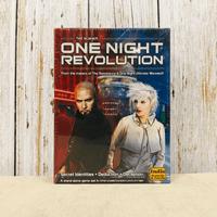 One Night Revolution Board Game บอร์ดเกม