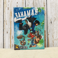 Bahamas Board Game บอร์ดเกม
