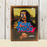 Final Touch Board Game บอร์ดเกม