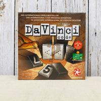 DaVinci Code Board Game บอร์ดเกม