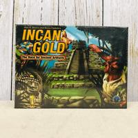 Incan Gold บอร์ดเกม