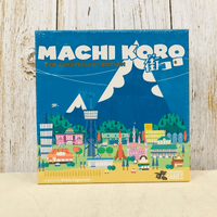 Machi koro Board Game บอร์ดเกม