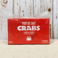 You've got Crabs บอร์ดเกม Board Game บอร์ดเกม