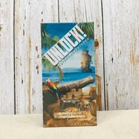 UNLOCK! The Tonipal's Treasure Board Game บอร์ดเกม
