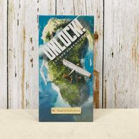 Unlock! the island of doctor goorse Board Game บอร์ดเกม