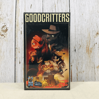 Goodcritters Board Game บอร์ดเกม