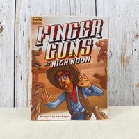 Finger Guns At High Noon Board Game บอร์ดเกม