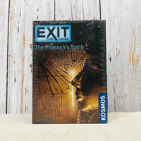 Exit: Pharoh's Tomb Board Game บอร์ดเกม