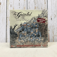 The Grizzled Board Game บอร์ดเกม